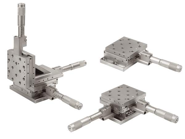 Dm 13 Differential Micrometer Heads