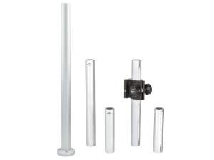 1.5 in. Optical Support Rods
