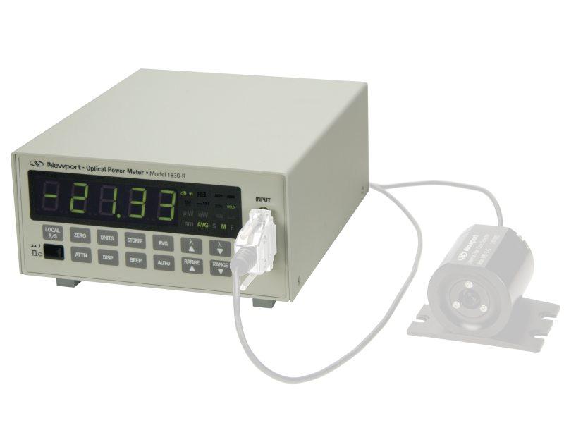 Low Power Optical Meters, 1830-R