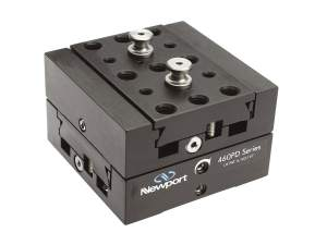 460PD Peg-Joining Dovetail Linear Stages
