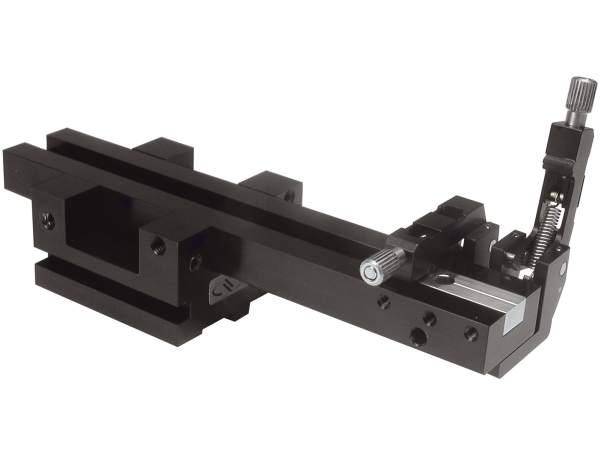 Flexure Fiber Alignment Stage Accessories