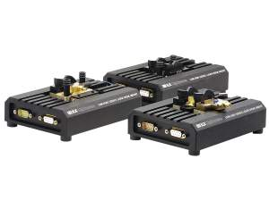 laser diode mounts for DIL, mini-DIL, butterfly packages