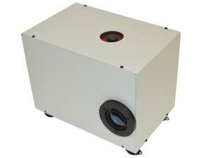 mct infrared detector for ftir spectometer, liquid nitrogen cooled, Oriel model 80026