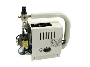 S 2000a Top Performance Pneumatic Vibration Isolators With