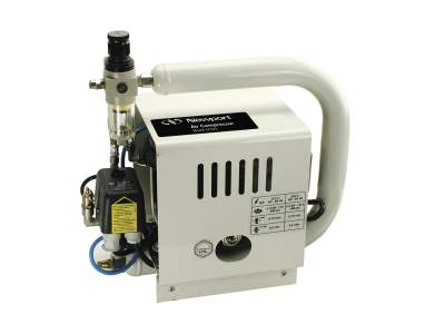 Air Compressors For Pneumatic Isolator Systems