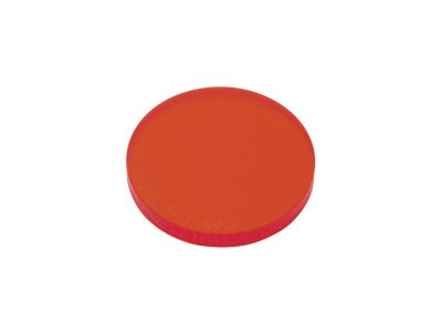 colored glass longpass filter model fsr-og590