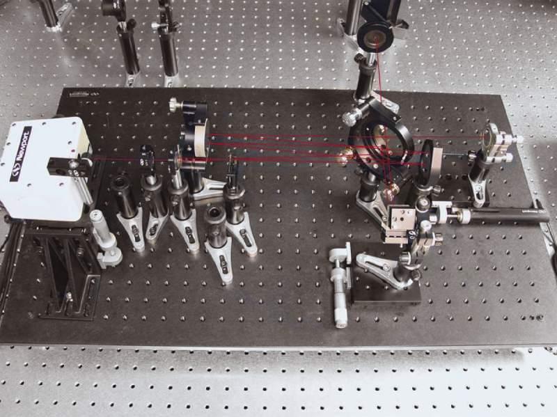 Amplitude and Phase Characterization of Ultrashort Laser Pulses