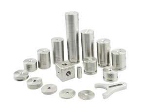 1.5 in. Magnetic Base Optical Pedestal Pillars