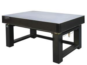 integrity series optical table system