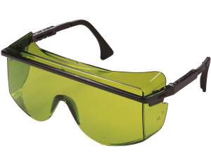LOTG frame laser safety glasses