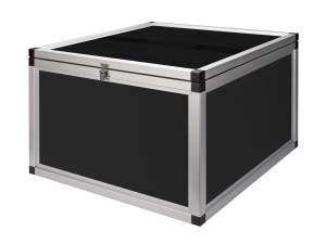 Optical Table Shelf Systems