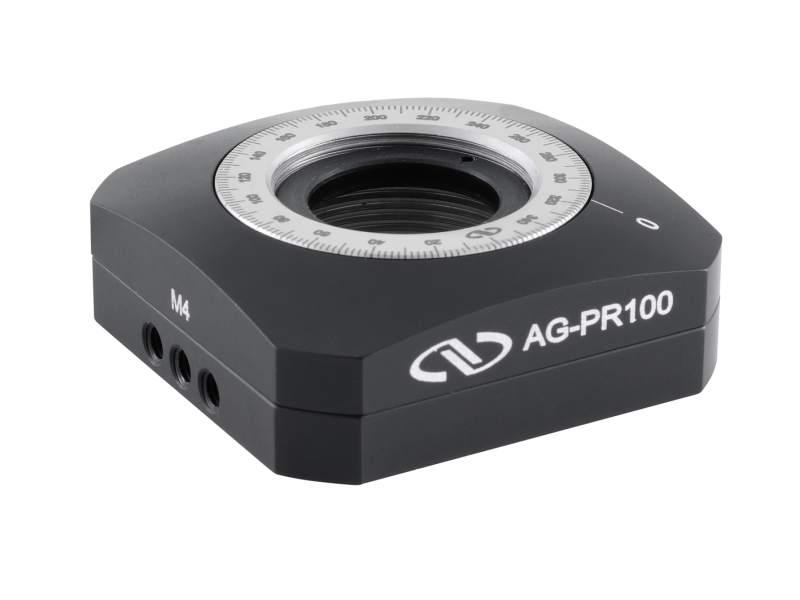 Agilis Piezo Motor Driven Rotation Stages