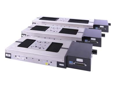 mtn series mid-travel steel motorized linear stages
