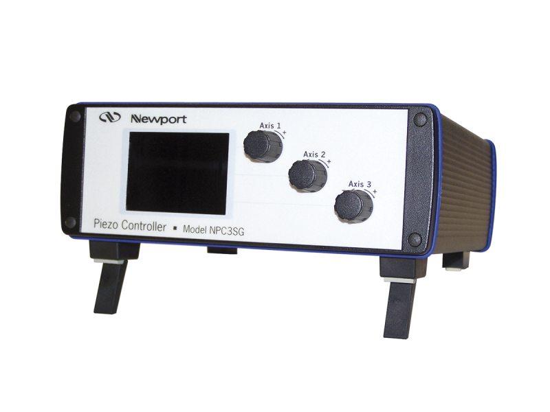 Piezo Stack Amplifiers