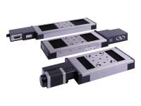 UTS Series Motorized Linear Stages