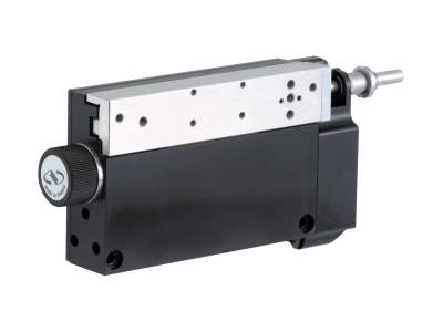 high precision and reliability motorized actuator model vp-25aa