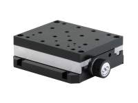 compact motorized linear stage model vp-25xa