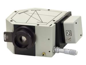 LineSpec ccd array spectrometer includes ms125