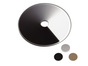 collection of neutral density filters (nd filter) including standard and variable