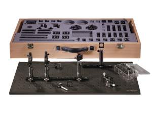 Optics Lab Supplies - Photonics Lab Supply