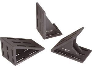 30, 45, and 90 degree angled mounting bracket from newport's 360 seriess