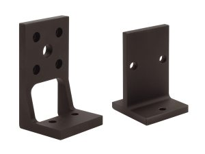 eq3 series 90 degree angle brackets with two bracket sizes shown