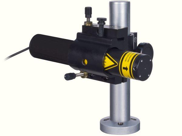NcStar Red Laser Sight Weaver-Style Mount Black