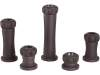 Molded Composite Optical Post Holders