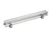 26 mm Steel Four-Sided Optical Rails