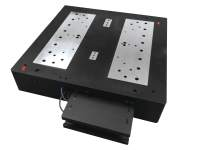 one-xy integrated xy motorized linear stage