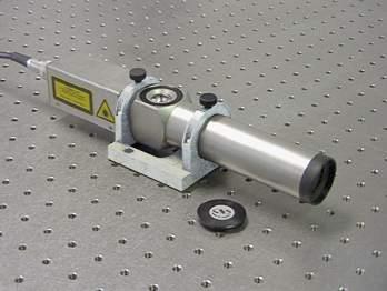 CONEX-LDS Electronic Autocollimator