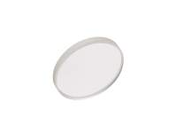 uv fused silica plano-convex lens 1.0 inch (25.4 mm) diameter