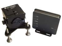 pulse scout optical autocorrelator for measuring ultrafast pulses.