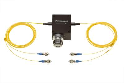 variable ratio fiber couplers