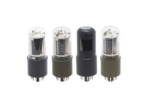 collection of photomultiplier tubes - PMT