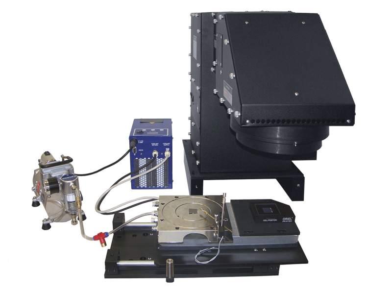 measuring solar system simulators - photo #12