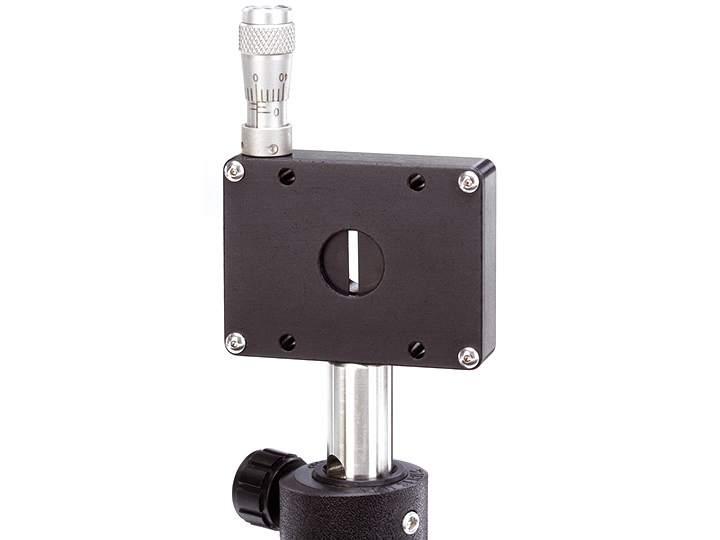 Adjustable Slit with Micrometer