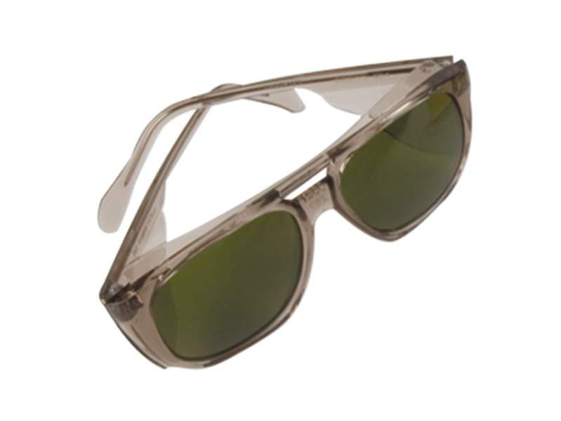 53375fa3e2 Comfortable and Lightweight Eye Protection. The 49125 UV Safety Spectacles  and 49126 UV Safety Goggles ...