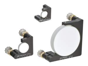 Ultima Clear Edge Mirror Mounts