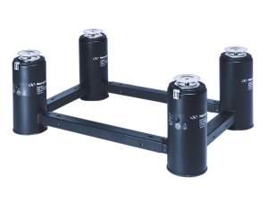 Te Series Optical Table Enclosures