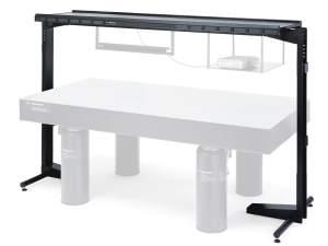 Optical Table Earthquake Restraints