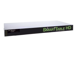 SmartTable HD optical table with active and tuned damping
