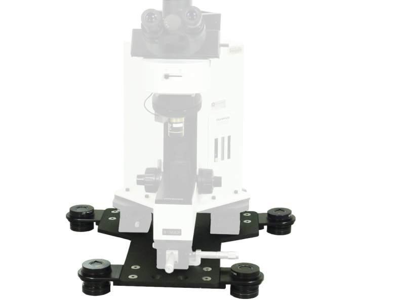 Nikon Microscope Isolation Platforms
