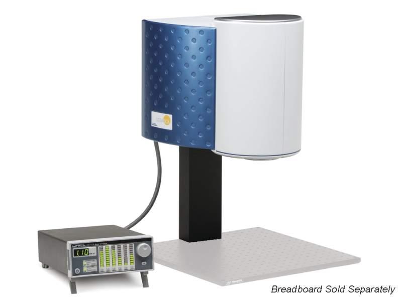 VeraSol-2 LED Class AAA Solar Simulator