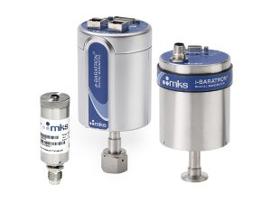 Capacitance Manometers