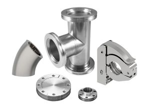 Vacuum Flanges & Fittings