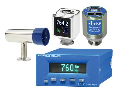 Granville-Philips® Vacuum Gauges