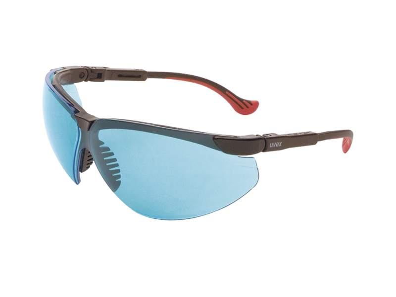 Wrap-around Laser Safety Glasses from Honeywell