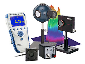 Newport - Photonics Solutions for Extending the Frontiers of