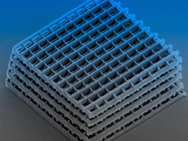 Laser Microfabrication Techniques Move Rapid Prototyping to the Mainstream (PDF Link)